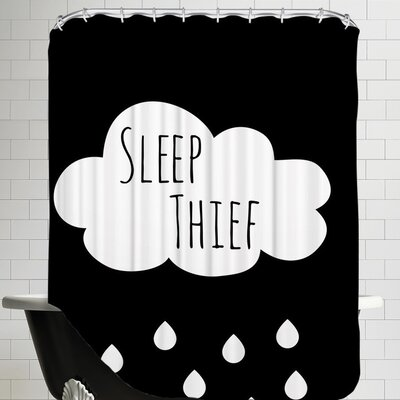 Sleep Thief Shower Curtain