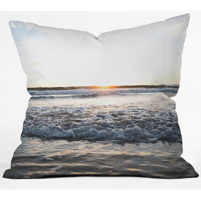 Throw Pillow Size: 16 H x 16 W x 5 D