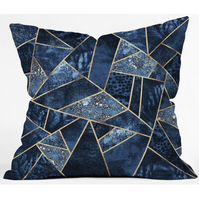 Outdoor Throw Pillow Size: 18 H x 18 W x 5 D