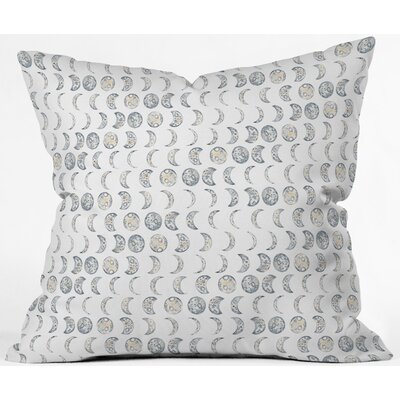 Outdoor Throw Pillow Size: 26