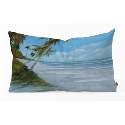 Lumbar Pillow Size: 14