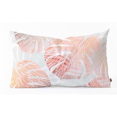 Lumbar Pillow Size: 14 H x 23 W x 5 D