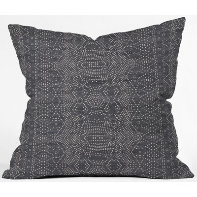 Airlia Outdoor Throw Pillow Size: 18 H x 18 W x 5 D