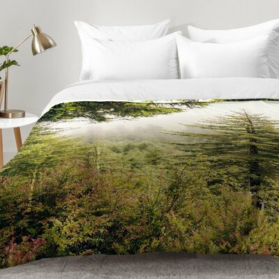 Into The Mist Comforter Set Size: Twin XL