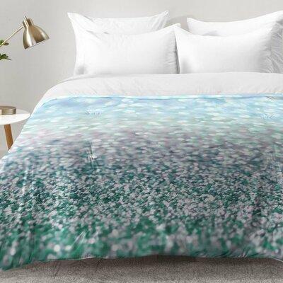 Mist Snowfall Comforter Set Size: King