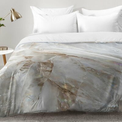 Bree Madden Crystalize Comforter Set Size: King