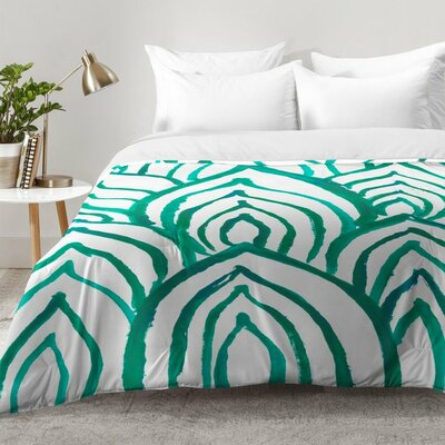 Emerald Coast Comforter Set Size: Full/Queen