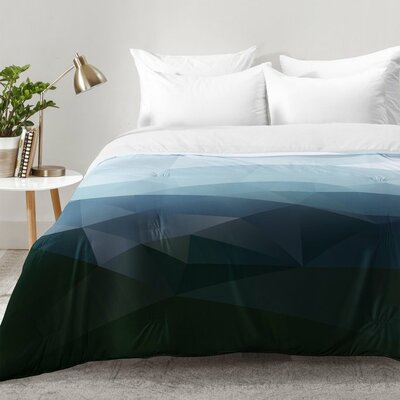 First Light Comforter Set Size: Twin XL