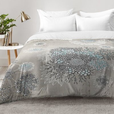Iveta Abolina French Comforter Set Size: Full/Queen