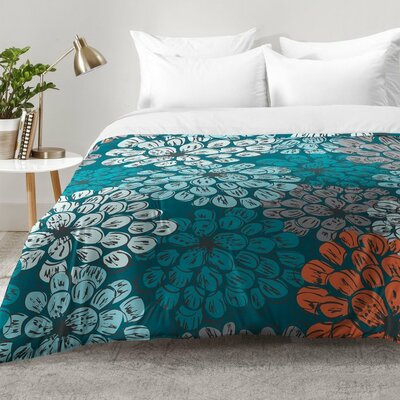 Greenwich Gardens 3 Comforter Set Size: King