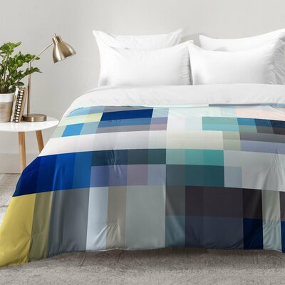 Mareike Boehmer Nordic Combination 30 Comforter Set Size: Full/Queen