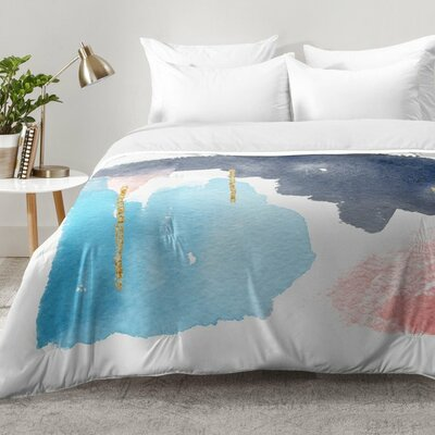 Moving Mountains Comforter Set Size: King