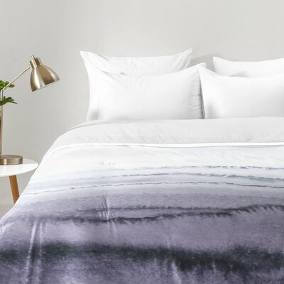 Within The Tides Lilac Comforter Set Size: Twin XL