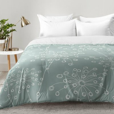 Rachael Taylor Quirky Motifs Comforter Set Size: Twin XL