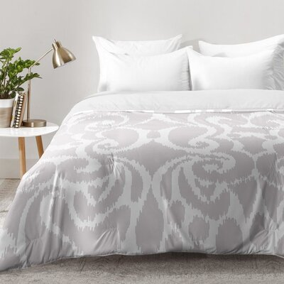 Khristian A Howell Quiet Eloise Comforter Set Size: Twin XL