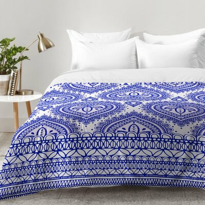 Aimee St Hill Decorative Comforter Set Size: Full/Queen