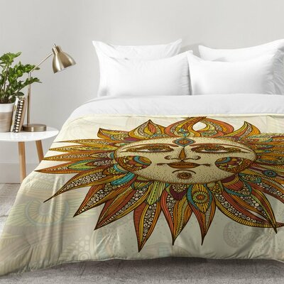 Helios Comforter Set Size: Full/Queen