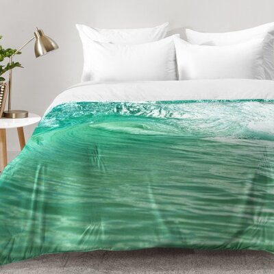 Lisa Argyropoulos Within The Eye Comforter Set Size: Twin XL