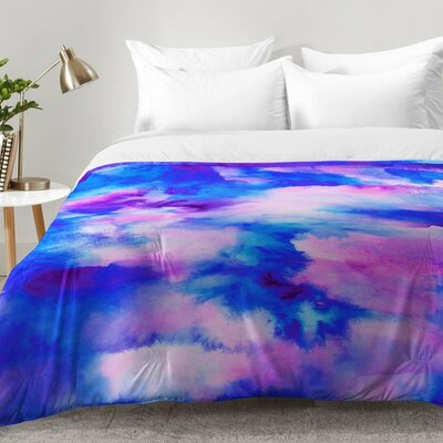 Someday Some Sky Comforter Set Size: Twin XL
