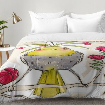 Sweetness and Light Comforter Set Size: King
