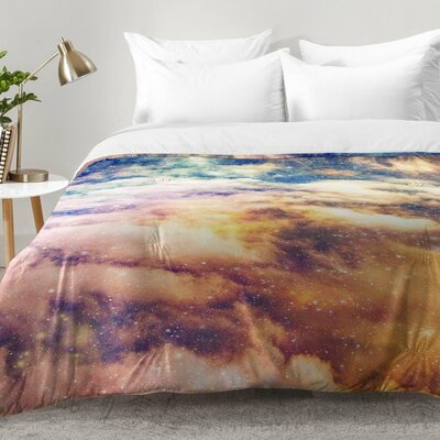 Cosmic Comforter Set Size: Full/Queen