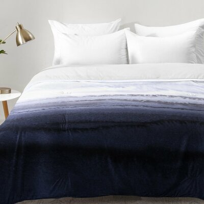Monika Strigel Within The Tides Comforter Set Size: Twin XL