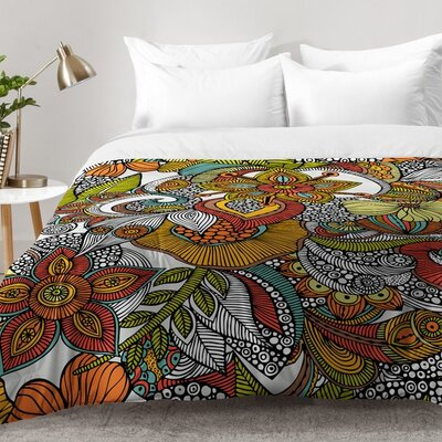 Comforter Set Size: Full/Queen
