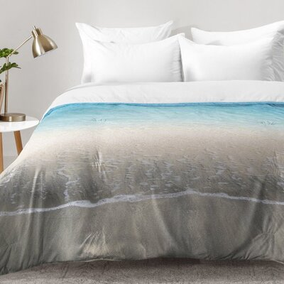 Aimee St Hill Bequia Comforter Set Size: Full/Queen
