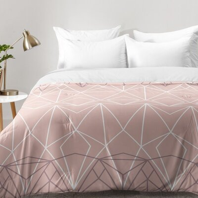 3 Comforter Set Size: Full/Queen