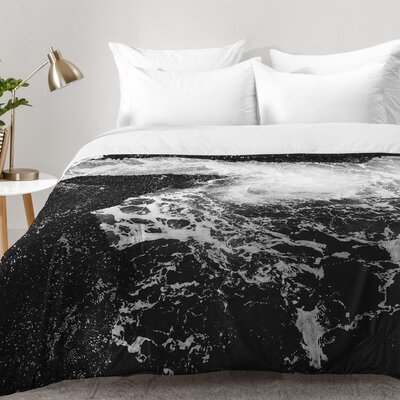 Swell Zone Comforter Set Size: King