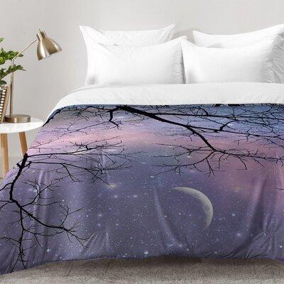 Twinkle Twinkle Comforter Set Size: King