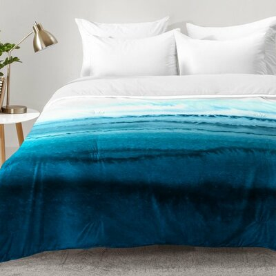Within The Tides Calypso Comforter Set Size: Full/Queen