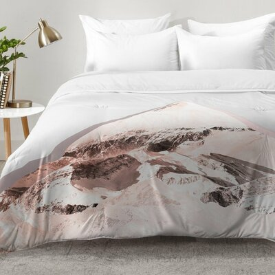 Peak Comforter Set Size: Twin XL