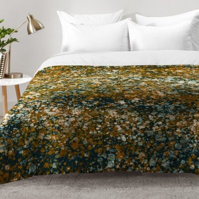 River Rocks Comforter Set Size: Full/Queen