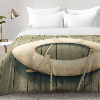 Ahoy Comforter Set Size: Full/Queen