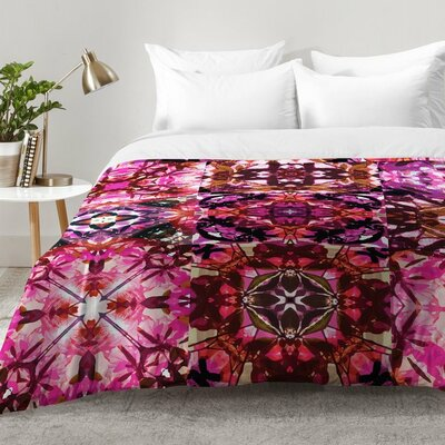 Sunday Morning Comforter Set Size: Full/Queen