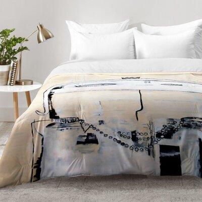 Robin Faye Gates Clara Comforter Set Size: Full/Queen