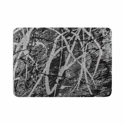 Bruce Stanfield Verness Memory Foam Bath Rug Size: 0.5 H x 17 W x 24 D