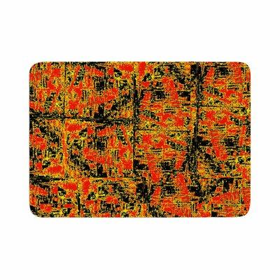 Bruce Stanfield Memory Foam Bath Rug Size: 0.5 H x 17 W x 24 D