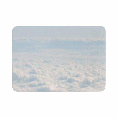 Softly Memory Foam Bath Rug Size: 0.5 H x 17 W x 24 D