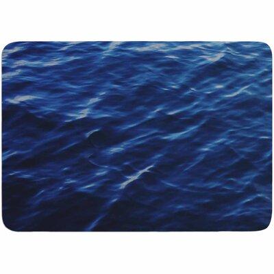 Chelsea Victoria Sea Calm Memory Foam Bath Rug