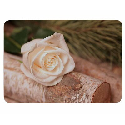 Angie Turner Rustic Romance Memory Foam Bath Rug