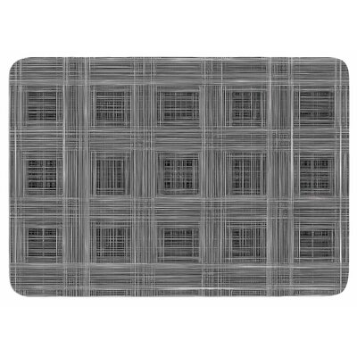 Bruce Stanfield Ambient 10 Memory Foam Bath Rug