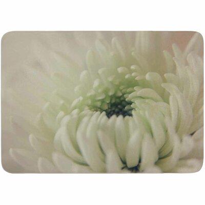 Angie Turner Pure Petals Memory Foam Bath Rug