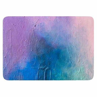 Geordanna Fields Clarity Memory Foam Bath Rug