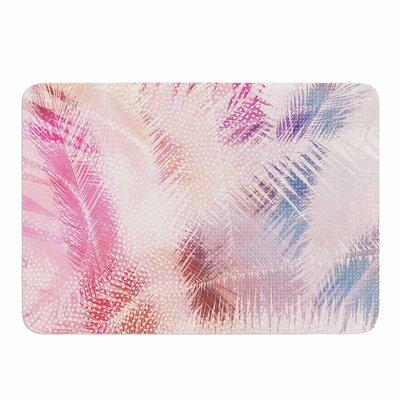 Cafelab Sweet Tropical Memory Foam Bath Rug