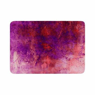 Ebi Emporium Epoch 3 Memory Foam Bath Rug Size: 0.5 H x 17 W x 24 D