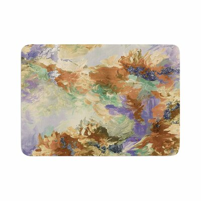 Ebi Emporium When We were Mermaids 10 Memory Foam Bath Rug