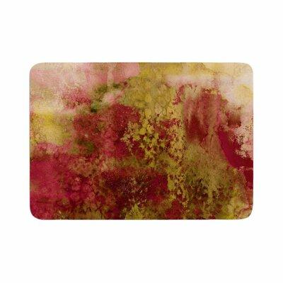 Ebi Emporium Epoch 4 Memory Foam Bath Rug Size: 0.5 H x 24 W x 36 D