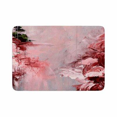 Ebi Emporium Winter Dreamland 5 Memory Foam Bath Rug Size: 0.5 H x 24 W x 36 D